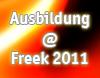 Ausbildung @ Freek 2011