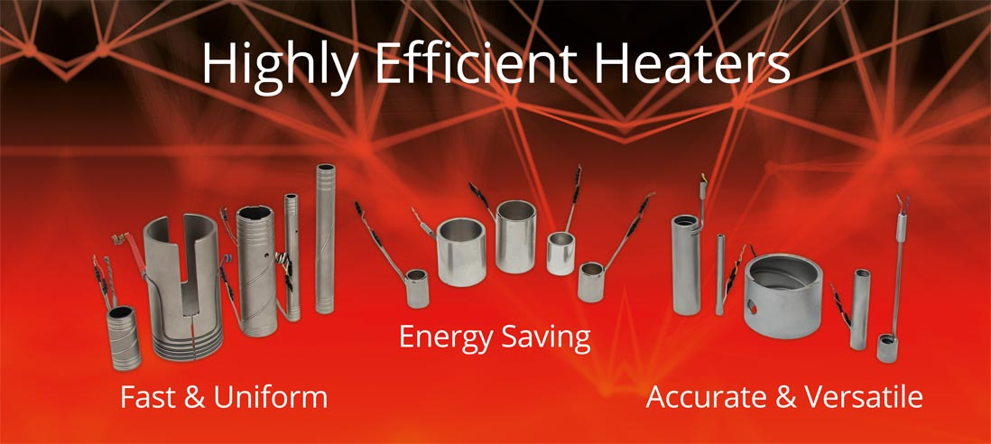 Highly Efficient Heaters