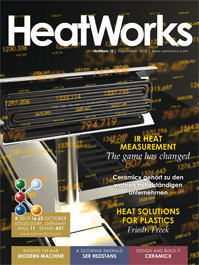 Freek im HeatWorks-Magazin