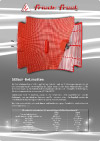 Flyer silicone heating mats