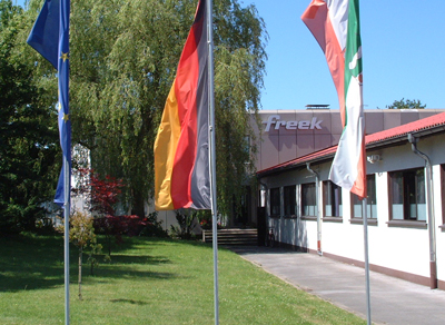 Die Friedr. Freek GmbH